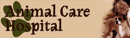 Animal Care Hospital of Lompoc